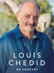 Louis Chedid Salle Jean-Favre