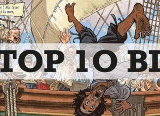 TOP 10 BD 2019