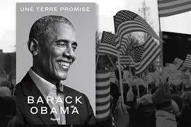 Une terre promise Obama