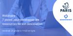 7 pistes pour développer les ressources de son association Maison de la Vie Associative et Citoyenne du 11e arrondissement Paris