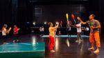 Atelier cirque Biscarrosse