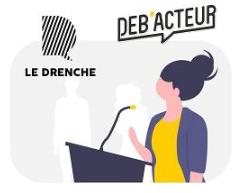 Atelier citoyens : Débathon Maison de la Vie Associative et Citoyenne du 11e arrondissement Paris