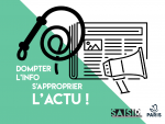 Ateliers citoyens : dompter l'info