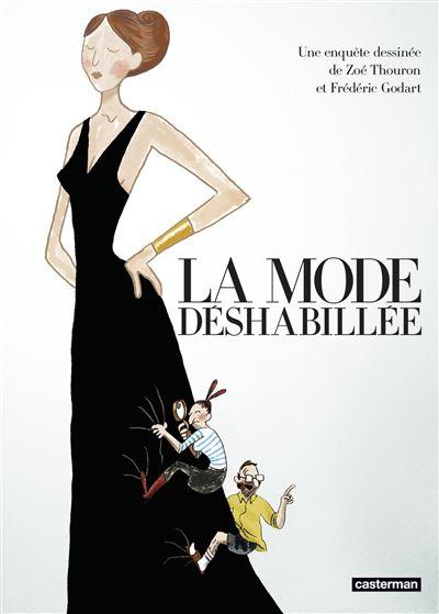 bd la mode deshabillee