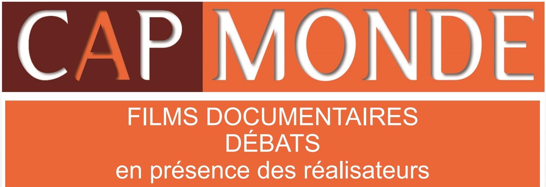 Cap Monde - Ciné-conférence Lesparre-Médoc   2021-04-17