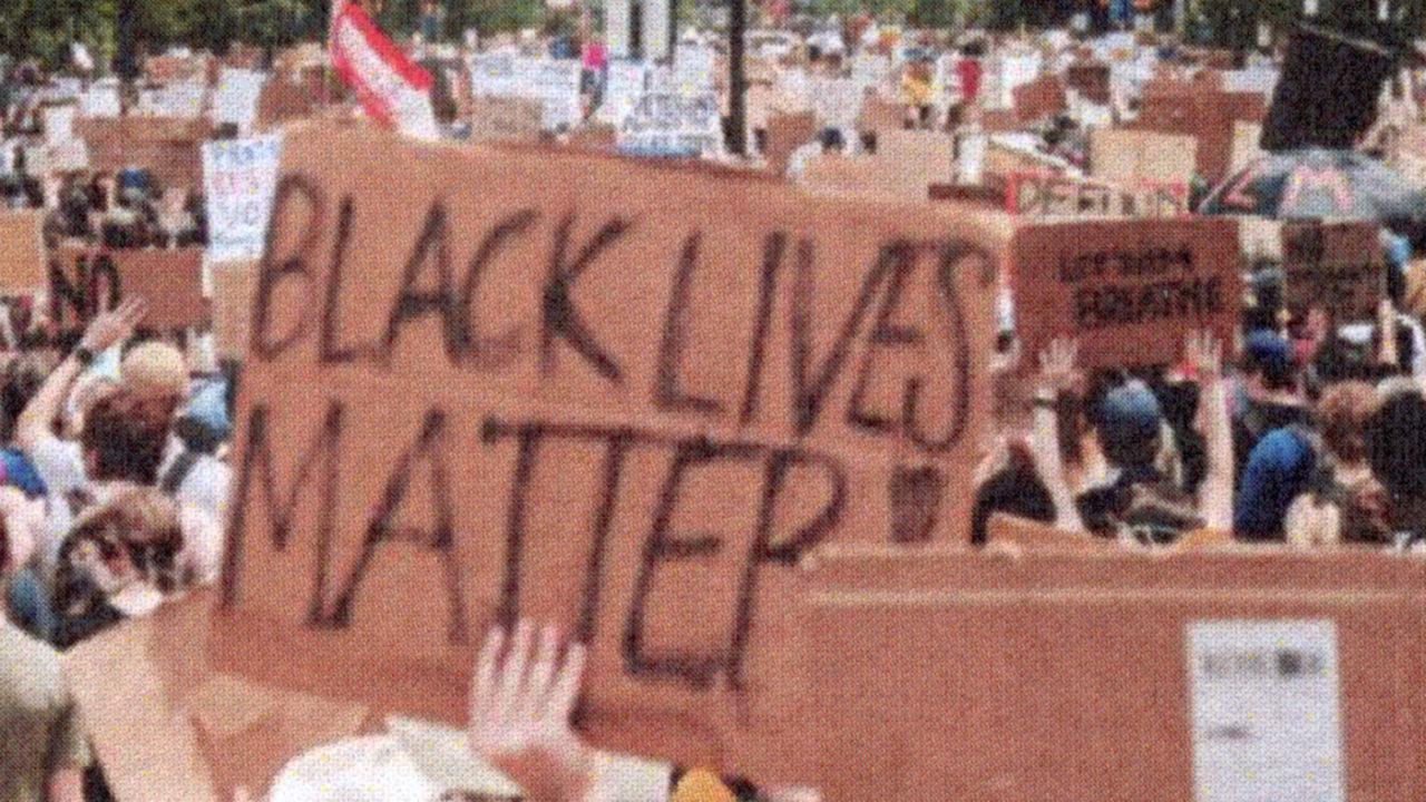UNE HISTOIRE DE LA RÉSISTANCE CONTRE LA DISCRIMINATION RACIALE À ÉCOUTER