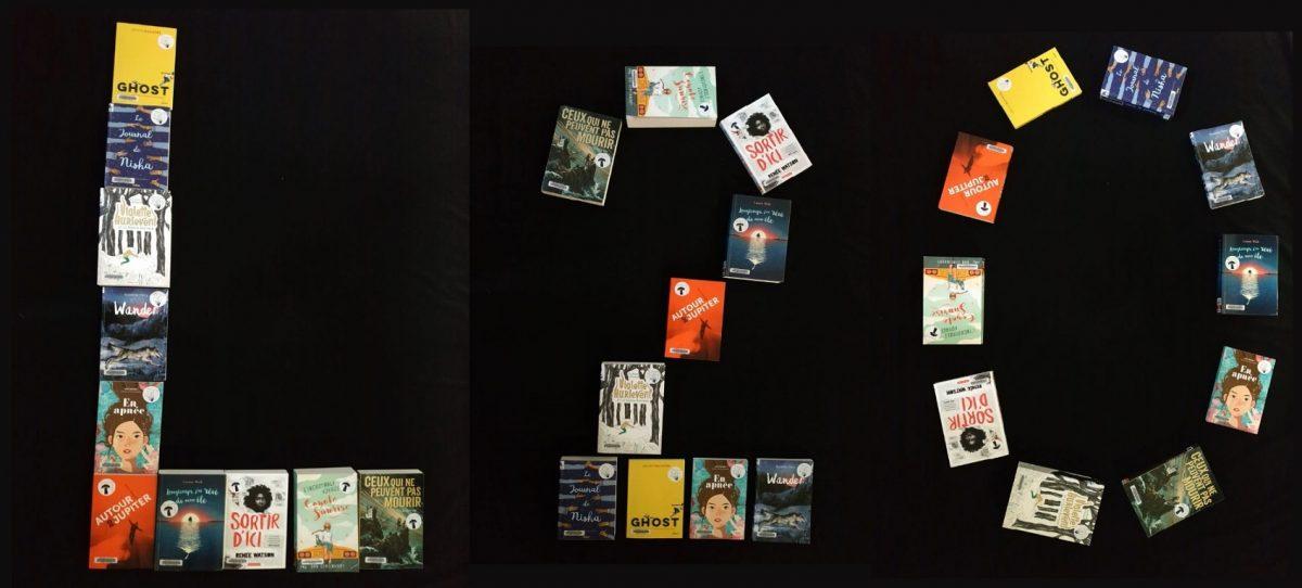 Clôture du prix Lire dans le 20e Bibliothèque Assia Djebar Paris