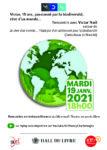 CONFÉRENCE MOTS DE SOCIÉTÉ - RENCONTRE AVEC VICTOR NOËL Nancy   2021-01-19