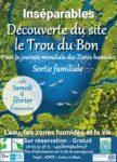 Découverte du site Le trou du Bon Prémontré   2021-02-06