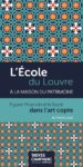 Ecole du Louvre - Figurer l'humai et le sacré dans l'art copte - Cours en ligne Saint-Julien-les-Villas