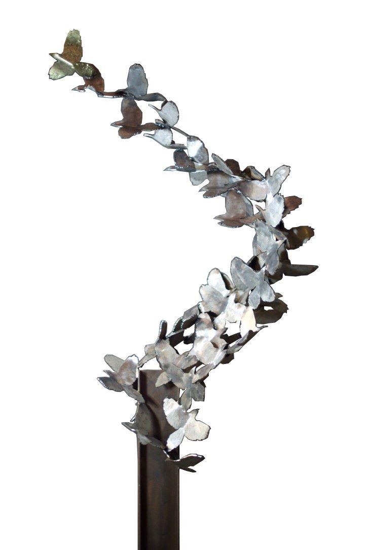 "Exposition ""Liberty"" par l'Artiste-Plasticien Van Binh Figeac"