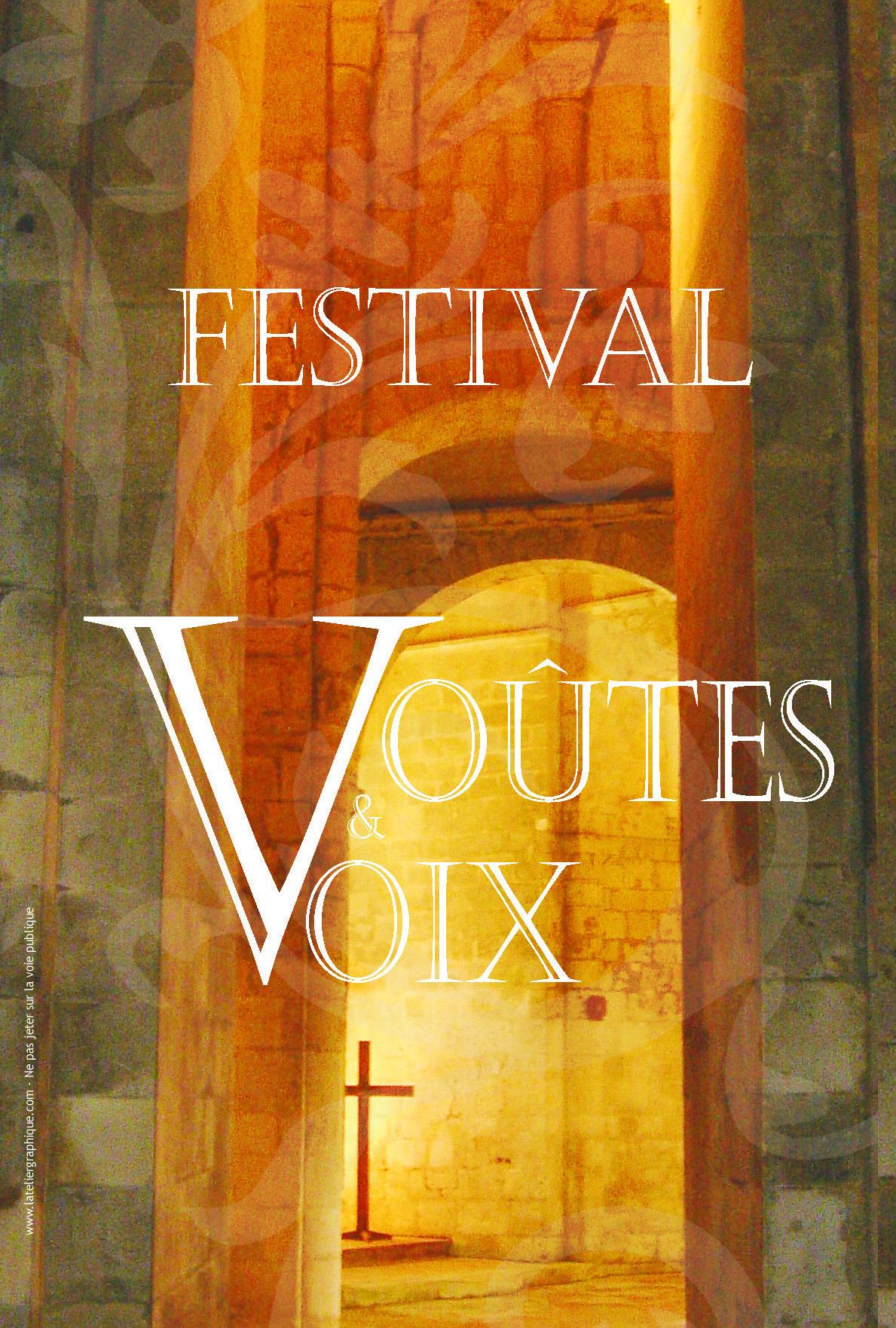 Festival Voûtes & Voix : Romantisme et musiques Tziganes Vertheuil