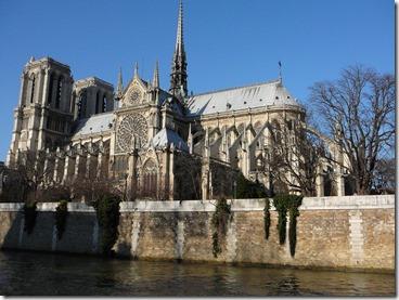 La musique à Notre-Dame de Paris Bibliothèque Germaine Tillion Paris