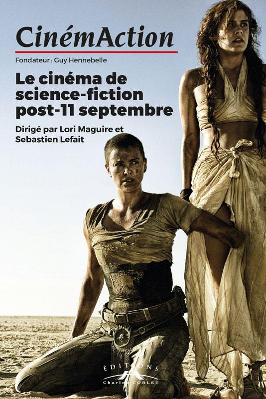 Le cinéma de science-fiction post 11 septembre : rencontre Forum des images Paris