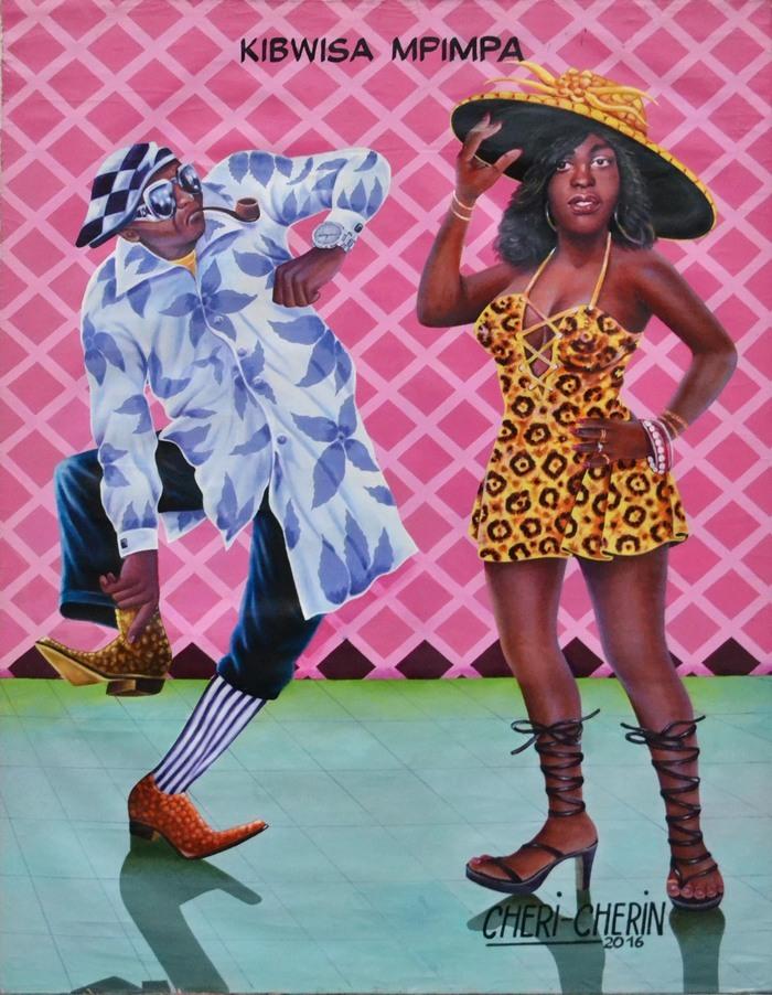Visions d'Afrique