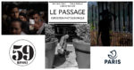 Le passage 59 Rivoli Paris