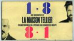 Lecture musicale par La Maison Tellier Bibliothèque historique de la Ville de Paris (BHVP) Paris