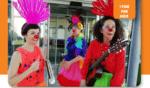 Les Clowns Nobobo Argent-sur-Sauldre
