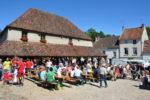 Marché campagnard de Marigny-en-Orxois Marigny-en-Orxois
