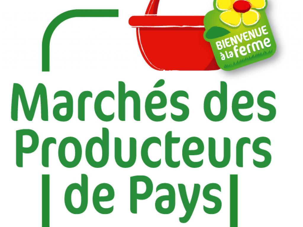Marché des Producteurs de Pays Nogent-sur-Vernisson