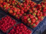 Marché des produits de montagne de la Vallée de la Bruche Saales