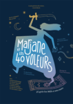 Marjane et les 40 voleurs Compiègne