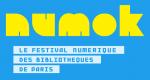 NUMOK - Atelier ScénarLab Médiathèque Françoise Sagan Paris