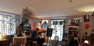 OOooh atelier exposition Lorient