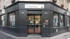 Permanence « Agir pour l'emploi » pour les associations Maison de la Vie Associative et Citoyenne du 11e arrondissement Paris