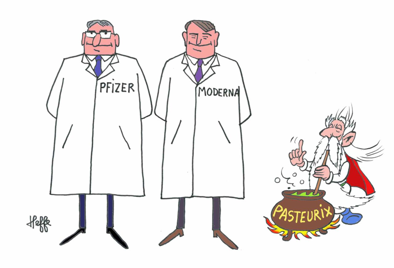 pfizer antivax