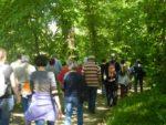 Randonnée historique W3-Quartier Général Allemand à Saint Rimay Saint-Rimay