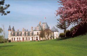 Sophro Détente au Château de Regnière Ecluse 22/07/2021 Regnière-Écluse