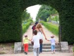 Pâques au château 2021-04-04 Azay-le-Ferron