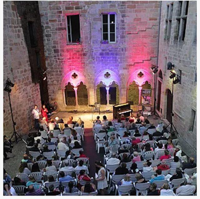 24ème Festival de Musique Autour des Cordes Larroque-Toirac