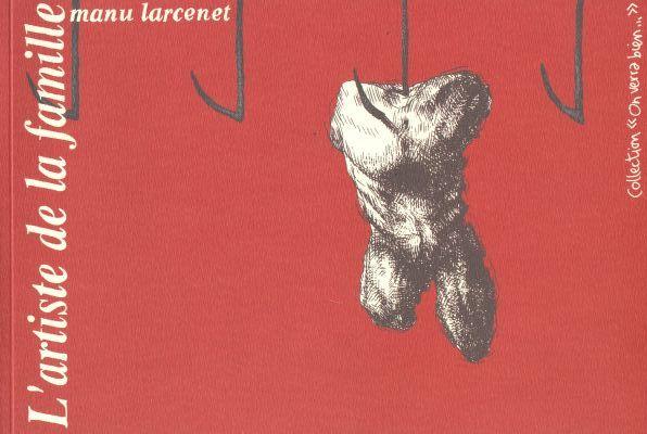 larcenet
