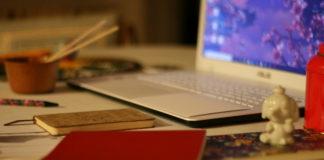 Atelier d'écriture en ligne Cerise pour l'hiver