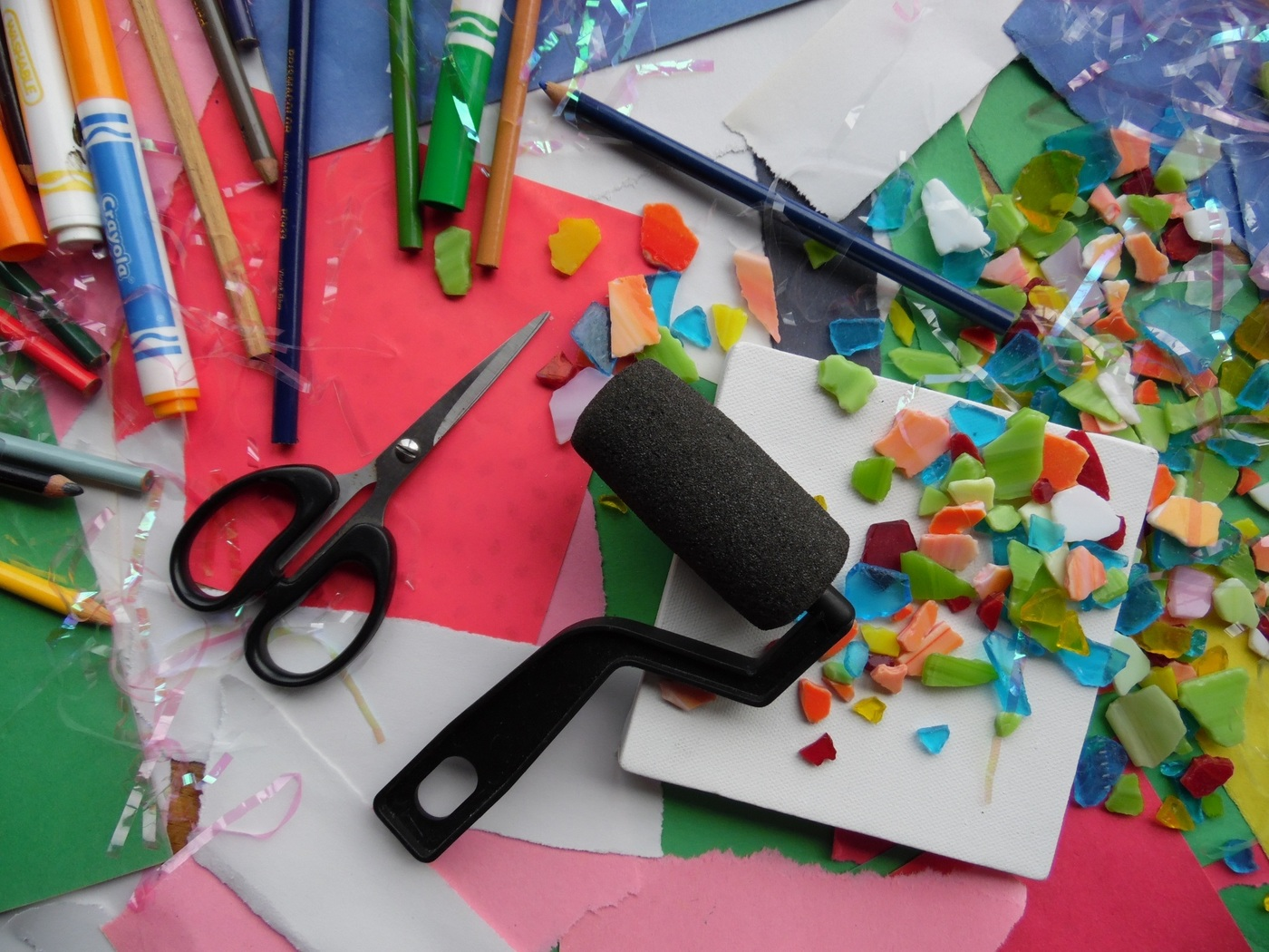 Ateliers créatifs pour les enfants Biscarrosse