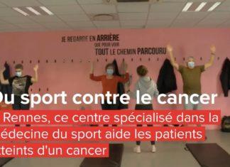 sport cancer