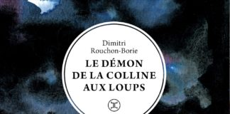 LE DEMON DE LA COLLINE
