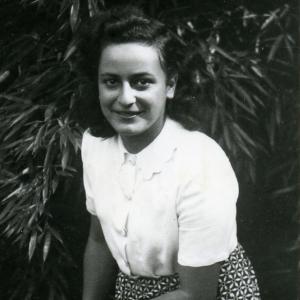 Centenaire de la naissance d'Hélène Berr Mémorial de la Shoah Paris