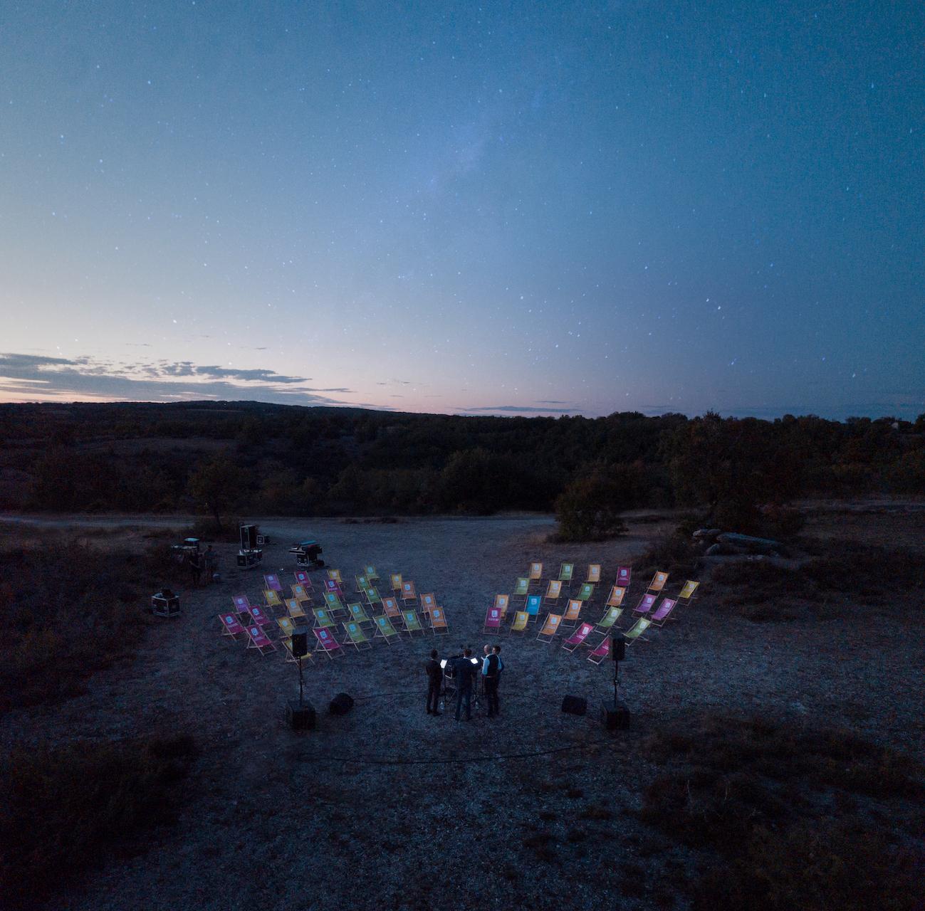 Concert sous les Etoiles - Climax - Festival de Rocamadour Rocamadour   2021-08-20