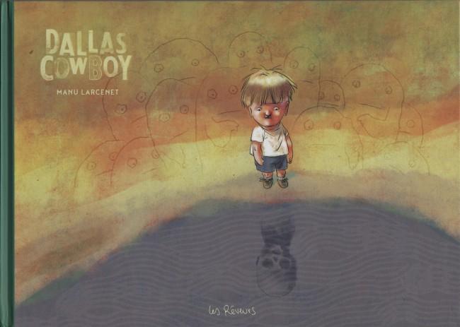 Dallas cowboy larcenet