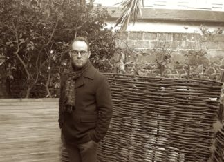 Dimitri Rouchon-Borie