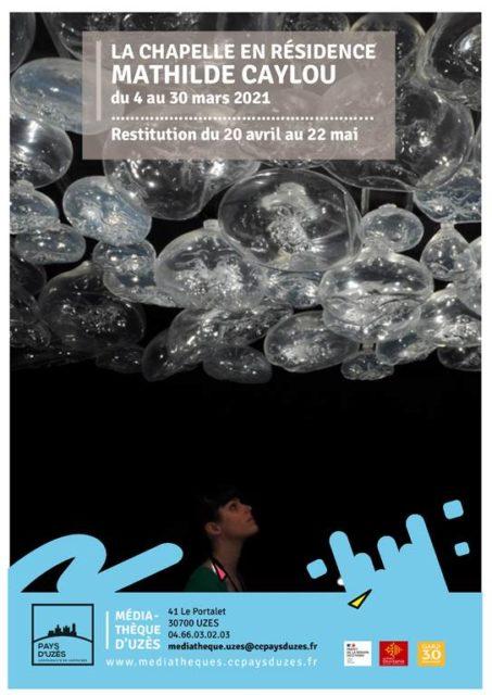 Exposition - Les Pionnières de Martine Caylou Uzès   2021-04-20