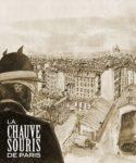 La chauve-souris de Paris : Segaux et Bkmel Bibliothèque Louise Walser-Gaillard (ex Chaptal) Paris