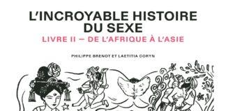 Histoire du sexe
