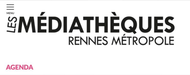 mediatheques rennes