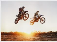 Motocross Crozant Creuse