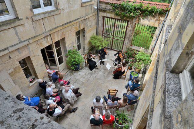 MUSICALES EN BARROIS Bar-le-Duc Meuse