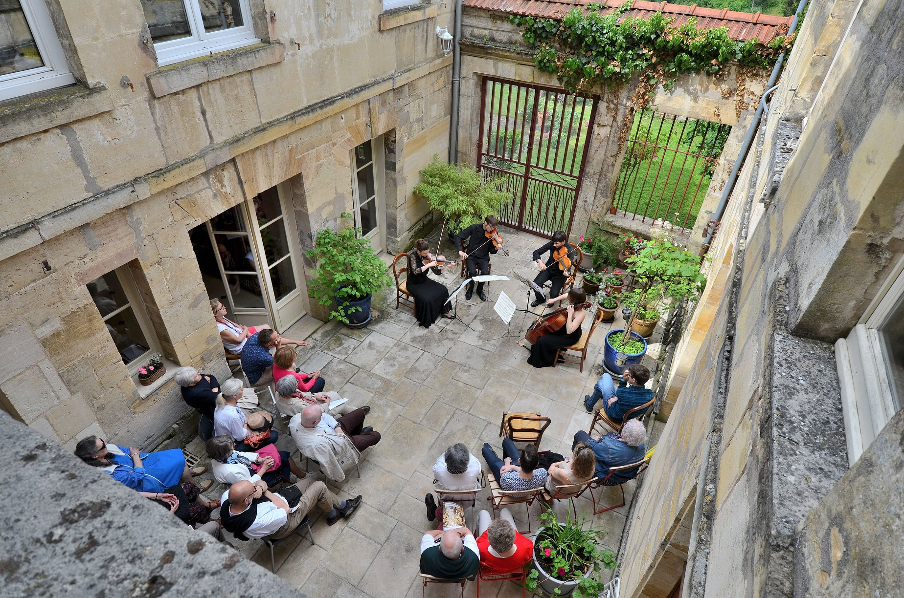 MUSICALES EN BARROIS Bar-le-Duc